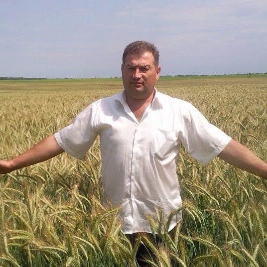 Олександр Велентій