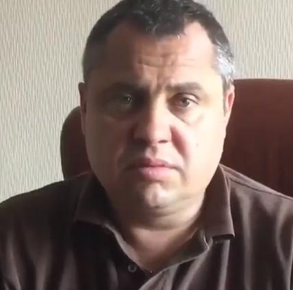Олександр Кічмаренко