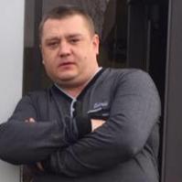 Олександр Сенчик